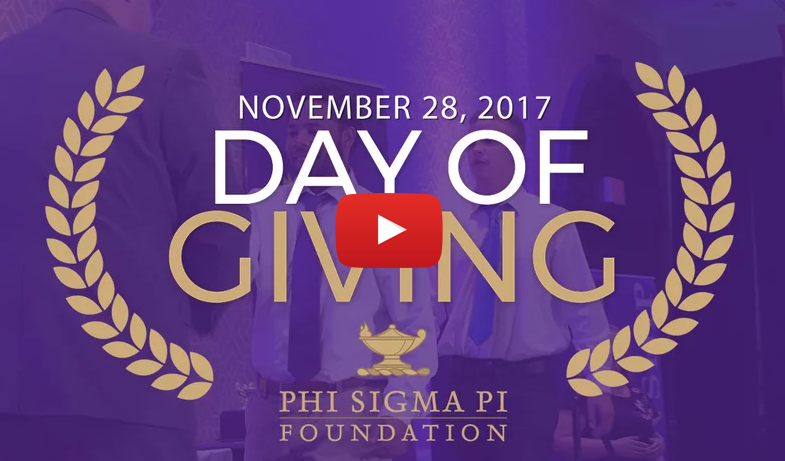 Day of Giving Video