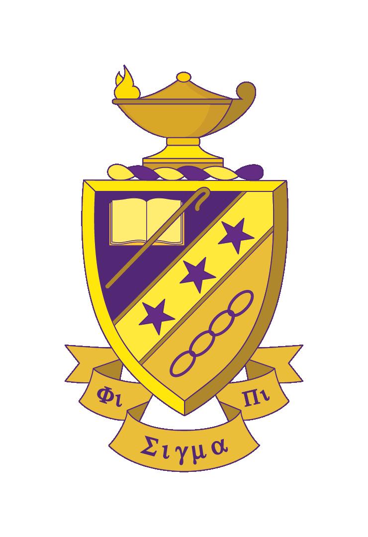 Phi Beta Sigma Shield Png