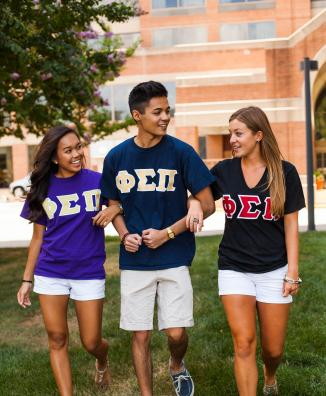 Order Merchandise | Phi Sigma Pi National Honor Fraternity